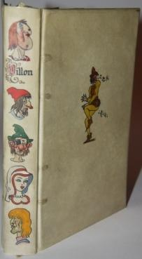 Villon (Oeuvres): Villon, Francois. Illustrations by Dubout