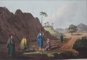 Picturesque Scenery in the Holy Land and Syria, Delineated During the Campaigns of 1799 and 1800.