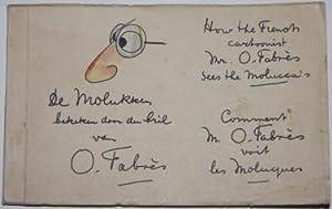 De Molukken bekeken door du bril van: Fabrès, O. (1894-1960)