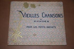 Vielles Chansons et Rondes Pour Les Petits: Widor, Ch. M.