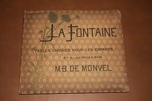 Fables Choisies Pour Les Enfants: La Fontaine, Jean De