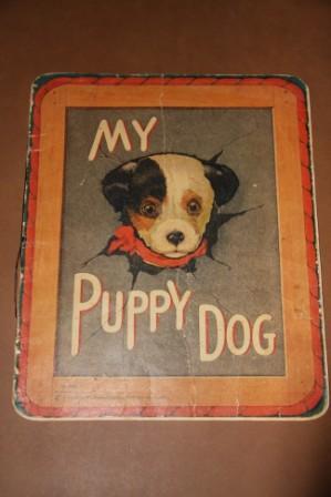 My Puppy Dog