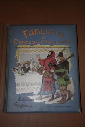 Fabliaux et Contes Du Moyen Age: Introduction By L. Tarsot