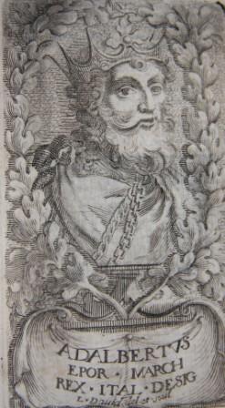Del Regno D'italia Sotto I Barbari: Tesauro, D. Emanuel; Annotations of D. Valeriano ...