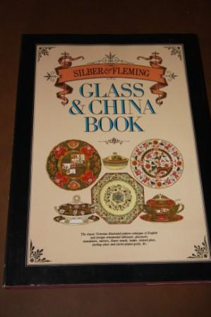 The Silber & Fleming Glass & China Book