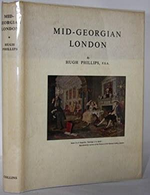 Mid-Georgian London: Phillips, Hugh