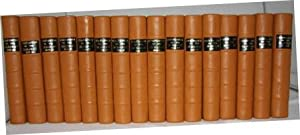 Companion to the Almanac, or Yearbook of General Information (16 volumes)