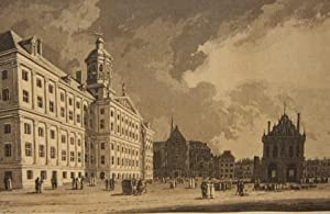 A Tour Through Holland, Along the Right and Left Banks of the Rhine, To the South of Germany, In ...