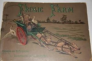 Frolic Farm: Parker, B.