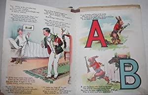 Salesman's Sample Catalogue for American Book and Bible House, with six front boards (and some ...