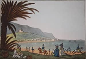 A Selection of Views in Egypt, Palestine, Rhodes, Italy, Minorca, and Gibraltar, From the Original ...