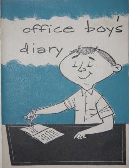 Office Boy's Diary