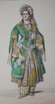 Lacy's Dramatic Costumes: Thomas Hailes Lacy