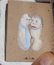 Mr. and Mrs. Potato: D'Ambrosio, Joseph J.
