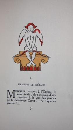 La Correspondance Amoureuse: Max and Alex Fischer. Illustrations by Joseph Hemard