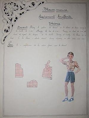 Confection Pour Enfants Album d'enfants: Henriette Brouwers