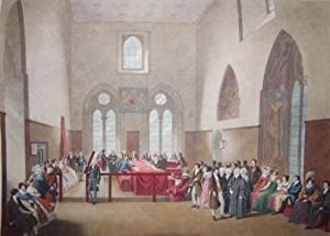 The Coronation of his Sacred Majesty King George the Fourth solemnize in the Collegiate Church of ...
