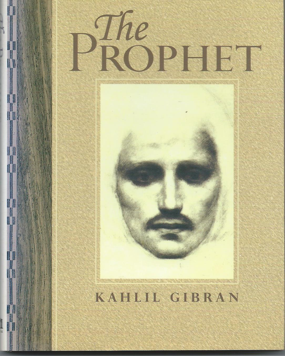 Kahlil gibran the prophet  The 60 Best Kahlil Gibran Quotes