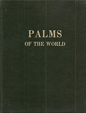 Palms of the World: James C. McCurrach