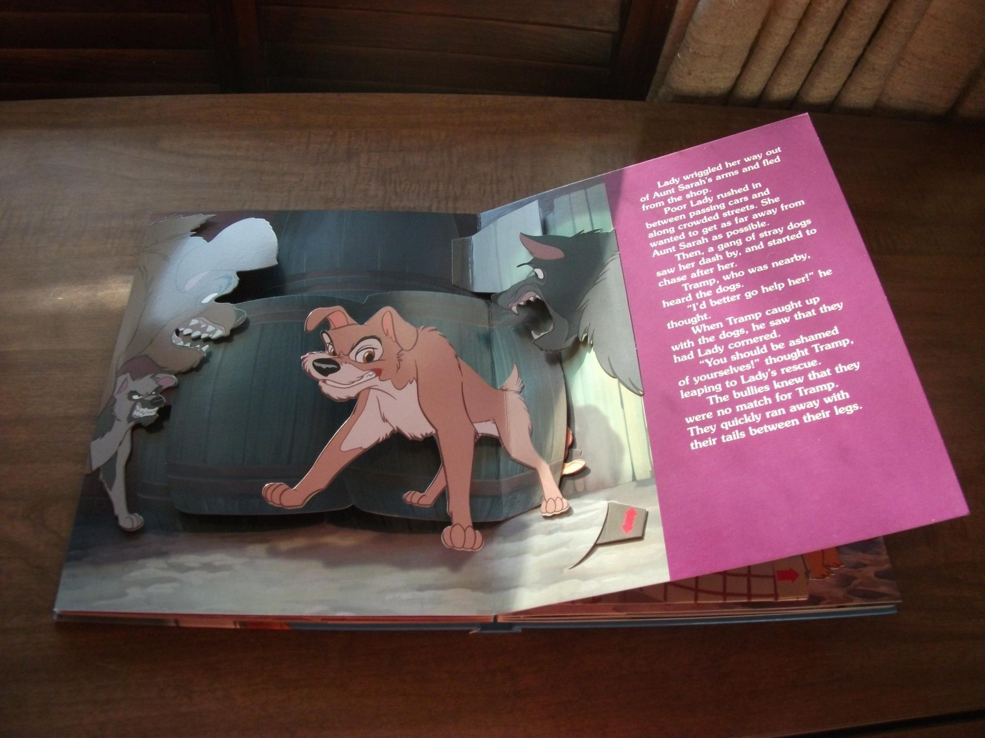 """Walt Disney's """"Lady and the Tramp"""" from Decca to Disneyland"""