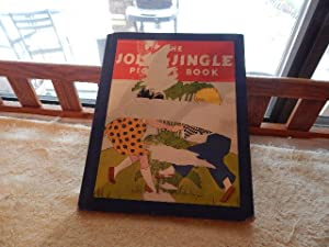 The Jolly Jingle Picture Book: Jackson, Leroy F.