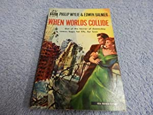 When Worlds Collide (The Euclidian Book 1)