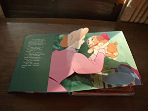 Walt Disney's Lady and the Tramp Pop-Up Storybook