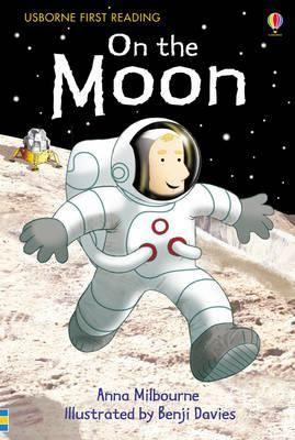 On the Moon: Anna Milbourne