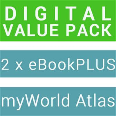 History Alive 7 for the Ac eBookPLUS + Geography Alive 7 for the Ac eBookPLUS + Jacaranda Myworld ...