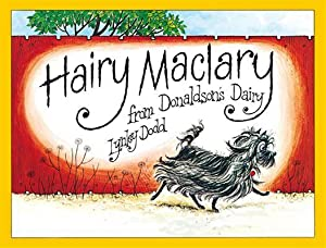 Hairy Maclary From Donaldson's Dairy: Lynley Dodd