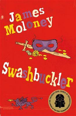 Swashbuckler: James Moloney