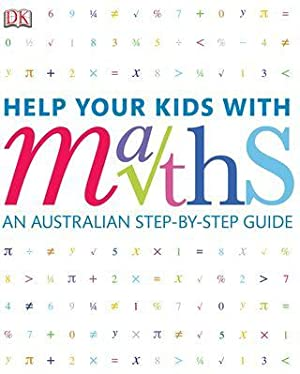 Help Your Kids With Maths: DK Australia