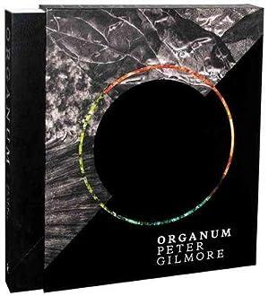 Organum: Peter Gilmore