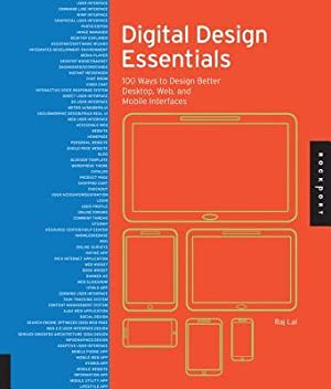 Digital Design Essentials: Rajesh Lal