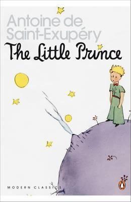Little Prince & Letter To A Hostage,: De Saint-Exupery Antoine