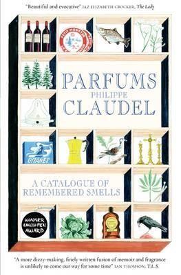 Parfums: Philippe Claudel