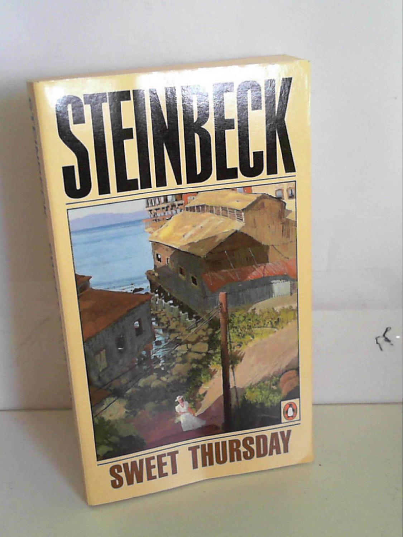 Sweet Thursday: John Steinbeck