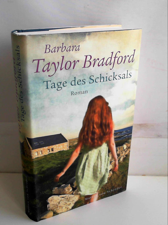 Tage des Schicksals (Ein Ravenscar-Roman, Band 3) - Barbara Taylor Bradford