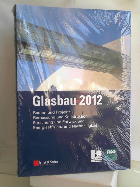 glasbau 2013 weller bernhard tasche silke