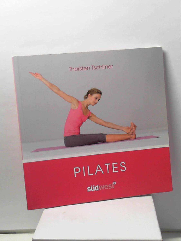 Pilates Tschirner, Thorsten - Thorsten Tschirner