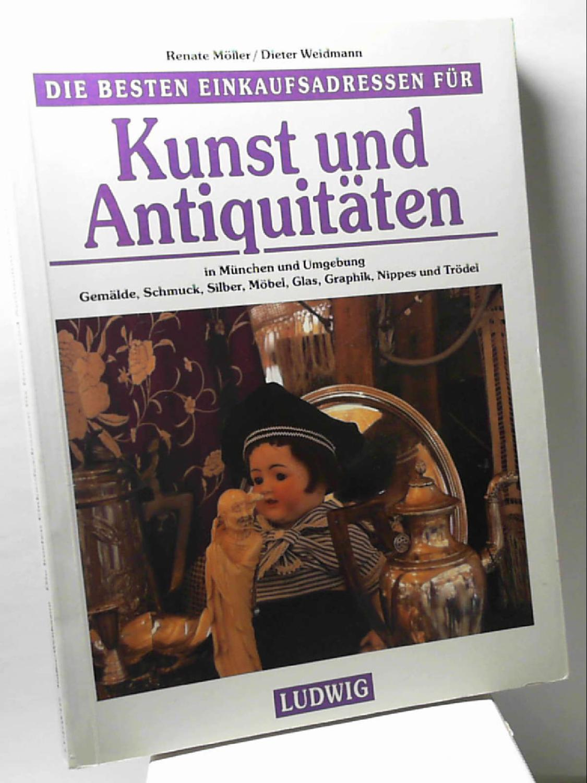 Kunst und Antiquitäten in München und Umgebung