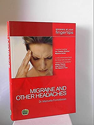 Migraine Ayf (At Your Fingertips): Manuela Fontebasso