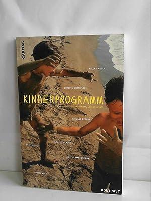 Kinderprogramm: Vaterschaft, Mutterschaft, Leidenschaft: Milena Moser
