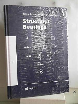 Structural Bearings (Civil Engineering): Helmut Eggert