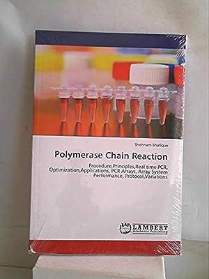 shafique shehnam - polymerase chain reaction procedure