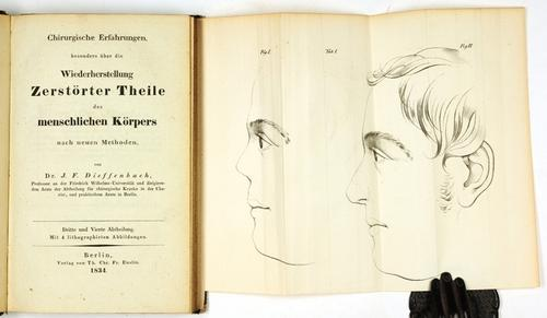 chirurgiae or chirurgische), Erstausgabe - AbeBooks