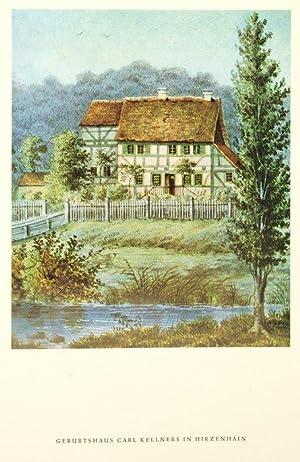 Ernst Leitz Optische Werke 1849 - 1949.: Berg, Alexander