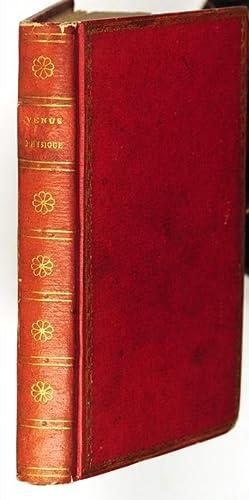 Venus Physique : Dissertation Physique a l'Occasion: Maupertius, Pierre Louis