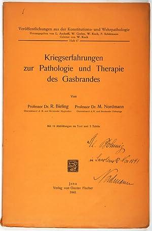 pathobiochemie der entzndung lang h greiling h