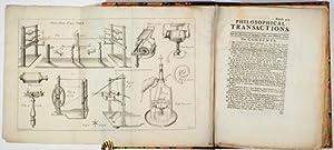 Quaedam Electricitatis recens observa exhibet Jo. Henricus: Winkler (Winckler), Johann